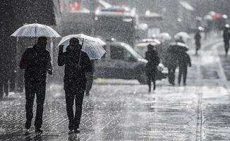 Bu Hafta Havalar Nasıl Olacak? Meteoroloji'den Kritik Açıklama