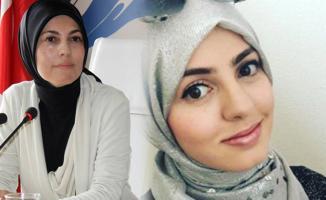 Büyükelçi Merve Kavakçı'nın Kızı Mariam Kavakçı Başdanışman Olarak Atandı!