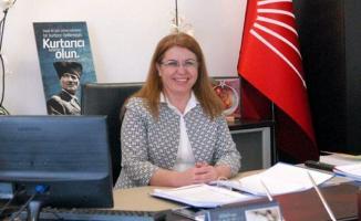 CHP Denizli Milletvekili Gülizar Biçer hava kirliliğinin etkilerinin araştırılması amacıyla soru önergesi verdi