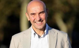 CHP İzmir Büyükşehir Belediye Başkan Adayı Tunç Soyer olduğu MYK'da onaylandı