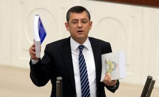 CHP'li Özel'den Sahte Seçmen Açıklaması!