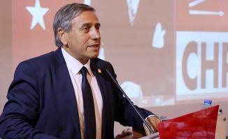 CHP Milletvekili Yıldırım Kaya: 'Biliyoruz martın sonu bahar olacak…'