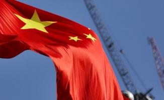 Çin'in Fucien eyaleti açıklarında bir yük gemisi battı