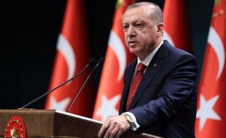 Cumhurbaşkanı Erdoğan: Ticaret Hacmimiz İçin 1 Milyar Dolar Hedefimiz Var
