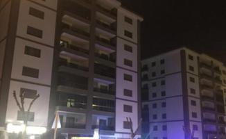 Denizli'de 7. Kattan Düşen Üniversite Öğrencisi Ayçin Öldü