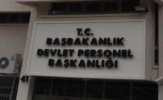 Devlet Personel Başkanlığı (DPB) Kapatılacak Mı?