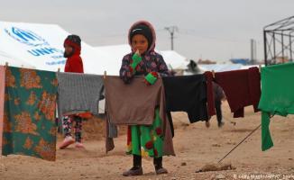 Dünya Sağlık Örgütü, 'suriyeliler için daha iyi sağlık hizmeti sunulmalı' talebinde bulundu