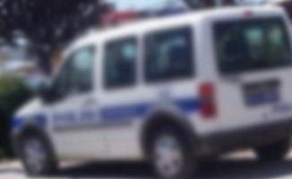 Ekip Otosunda Tecavüz ! İKİ Polis Tutuklandı