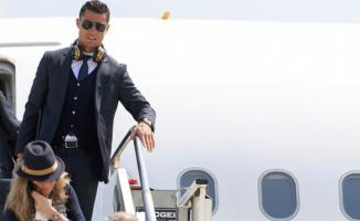 Emiliano Sala Kayıpken Ronaldo Bir Tweet Attı Ortalık Karıştı