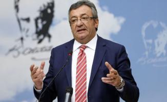 Engin Altay, iktidar hakkında 'IMF önünde diz çökecekler' dedi