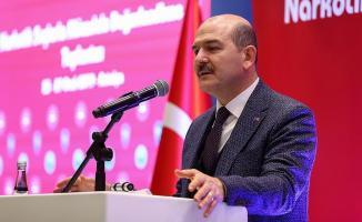 Erzurum'da bir ton 535 kilo eroin yakalandı