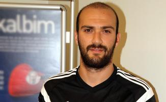 Erzurumspor Serkan Kurtuluş'u kadrosuna kattı