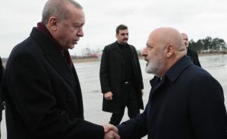 Ethem Sancak, Tank Palet Fabrikası'nı nasıl aldığı konusunda açıklama yaptı