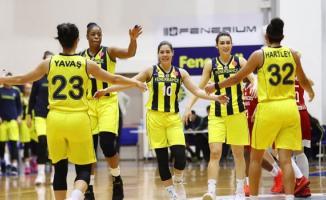 Fenerbahçe Kadın Basketbol Takımı, yarın İspanyol ekibi Perfumerias Avenida ile karşılaşacak