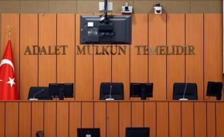 FETÖ'den yargılanan eski Yargıtay Üyesi Kulaç'a 8 yıl 9 ay hapis cezası verildi