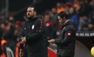 Galatasaray Antrenörü Hasan Şaş transfer konusunda önemli açıklamalarda bulundu