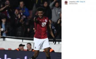Galatasaray, Ganalı golcü Benjamin Tetteh için yeni bir teklif daha yapacak