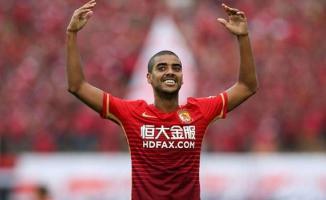 Galatasaray'ın transfer etmek istediği Brezilyalı futbolcu Alan 5 milyon euro istiyor