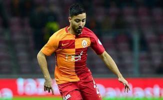 Galatasaray, Tarık Çamdal'la yolları ayırdı