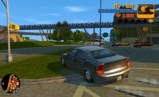 GTA 3 Efsanesi 20 Yıl Aradan Sonra 3D Olarak Yeniden Karşımızda
