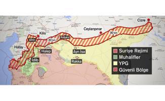 Güvenli Bölge Neresi? Güvenli Bölge Türkiye İçin Neden Önemli?