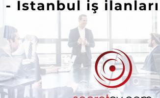 İstanbul Avrupa Yakası İş İlanları Bulma