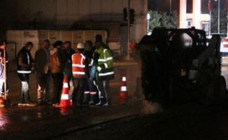 İzmir'de Yoğun Gaz Kokusu ! Binlerce İzmir'li Ayaklandı