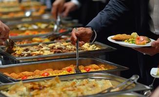 Kamu Personelinin Yemek Ücretlerine Zam Yapıldı