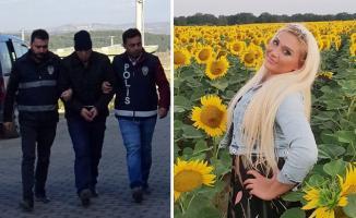 Keşan'da öldürülen Dansöz Didem'in katil zanlısı babası çıktı