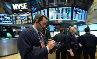Küresel piyasalarda Davos'taki zirve bekleniyor