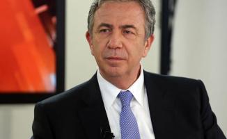 Mansur Yavaş: Akıllı Ankara Projesi İle 2050 Yılını Planlıyoruz