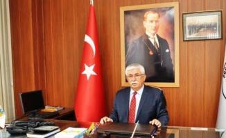 MHP İlçe Belediye Başkanı İstifa Etti