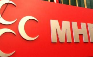 MHP'li Belediye Başkan Adayı Hayatını Kaybetti!