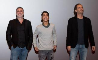 Müslüm Filminin Yapımcısı Mustafa Uslu'dan Burak Özçivit'in Ödülüne Eleştiri