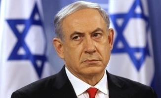 Netanyahu, 'Bizi yok etmekle tehdit edenler bunun tüm sorumluluğunu üstlenecek' dedi