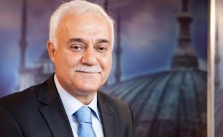 Nihat Hatipoğlu Gaziantep İslam Bilim ve Teknoloji Üniversitesi Rektörü oldu