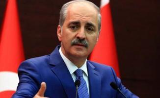 Numan Kurtulmuş: AK Parti Darbeleri Önleyen Bir Siyasi İrade
