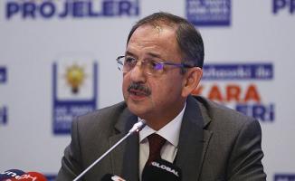 Özhaseki: Allah Bir Sahip Gönderdi O Da Recep Tayyip Erdoğan