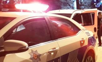 Polis aracında tecavüz! O polisin 46 yıl hapsi isteniyor