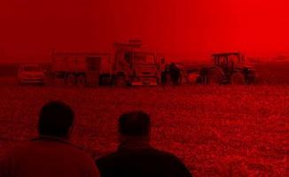 Şanlıurfa'da Korkunç Olay! Çırçır Makinesine Düşen Çocuk, Hayatını Kaybetti
