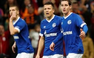 Şenol Güneş Ukraynalı futbolcu Konoplyanka'nın transferini veto etti