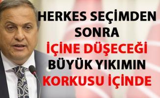 Seyit Torun, Ak Parti bu anlatacağım hakikatleri saklıyor dedi
