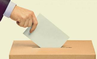 Son Seçim Anketi Sonucu! AK Parti Seçim Anketi Sonuçları! 31 Mart Yerel Seçim Anketi