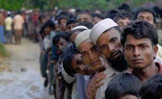 Suudi Arabistan Arakanlı müslümanları sınır dışı edeceğini açıkladı