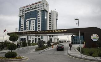 Tarım ve Orman Bakanlığı Personel Genel Müdürü Kamil Tabak Görevden Alındı