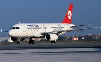 THY İstanbul-Süleymaniye hattında haftalık 7 sefer yapacak