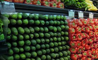 Türkiye Geneli Marketlerde 5 TL'nin Altında Sebze Bulmak Bir Hayli Zor!