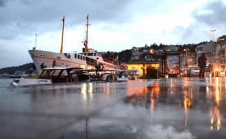 Türkiye İçin Sel Uyarısı Rusya'dan Geldi