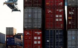 Türkiye'nin Suriye'den ithalatı 60 milyon doları buldu
