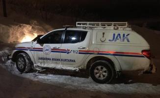 Uludağ'da Telesiyej Arızası! Çok Sayıda Kişi Mahsur Kaldı